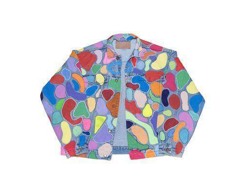 Playful Jacket