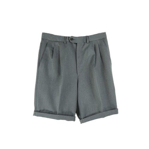 Sartorial Shorts #135