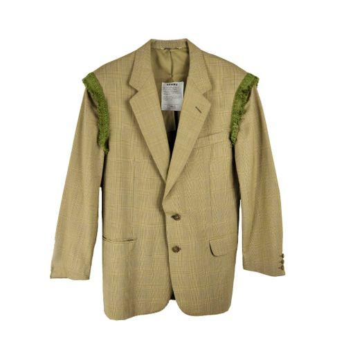 Sartorial Blazer #125