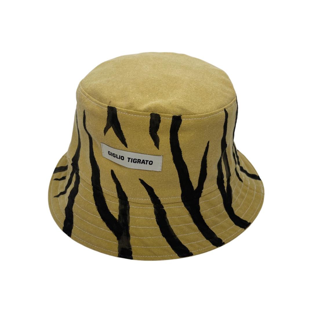TIGER BUCKET HAT