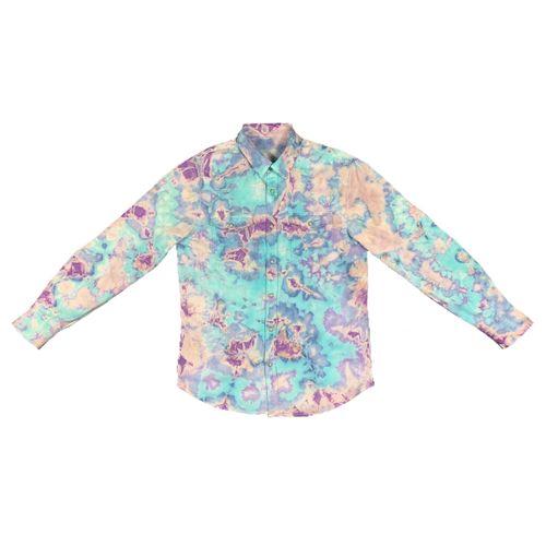 Thermal Vision shirt.