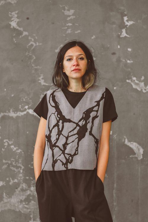Daniela Parella Studio BAZTAN SET