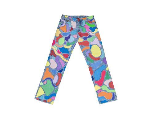 Mishimi Playful Pants