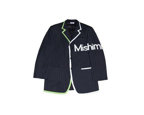 Mishimi Logo Suit