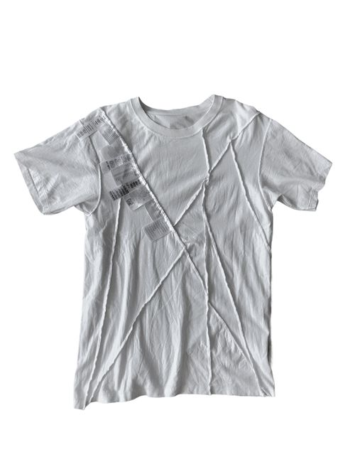 Inside Out Labels Tee