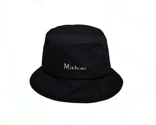 Mini Logo Bucket Hat