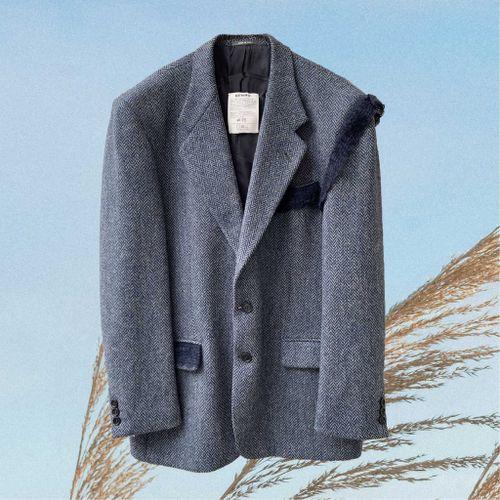 Sartorial Blazer #75