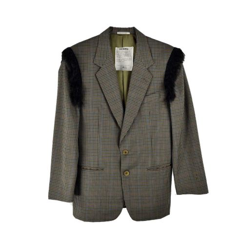 Sartorial Blazer #115