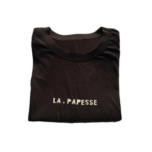 La Papesse - Dark Grey