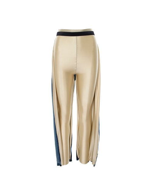 Reworked by the wind pants
