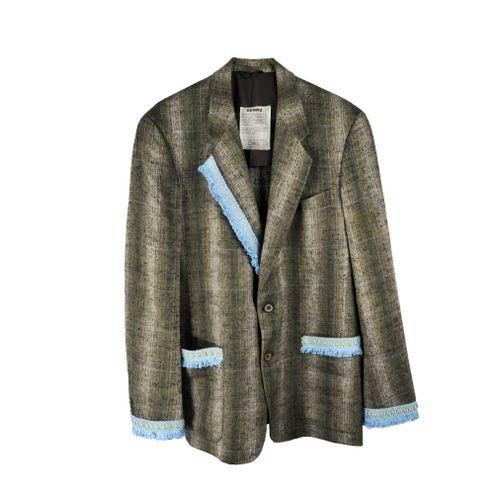Sartorial Blazer #127