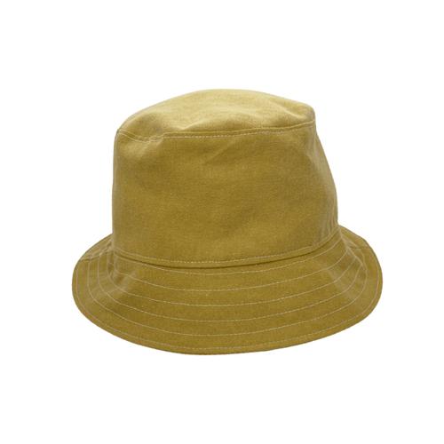 Giglio Tigrato PALMS REVERSIBLE BUCKET HAT