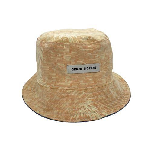 II PALMS REVERSIBLE BUCKET HAT