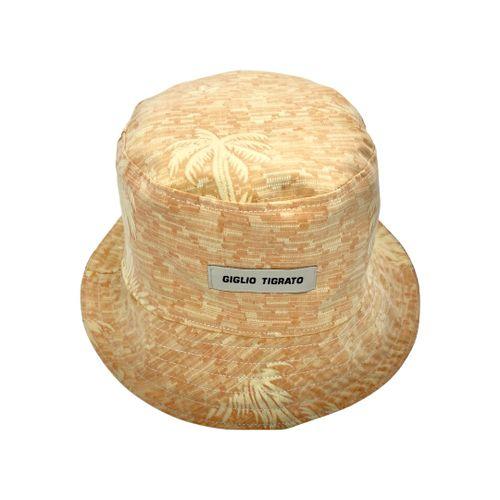 PALMS REVERSIBLE BUCKET HAT