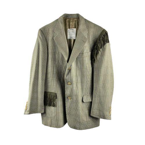 Sartorial Blazer #113