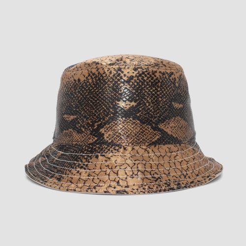 PYTHON BUCKET HAT