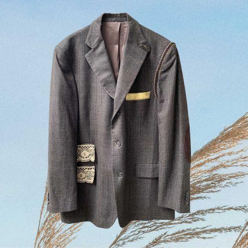 Sartorial Blazer #60
