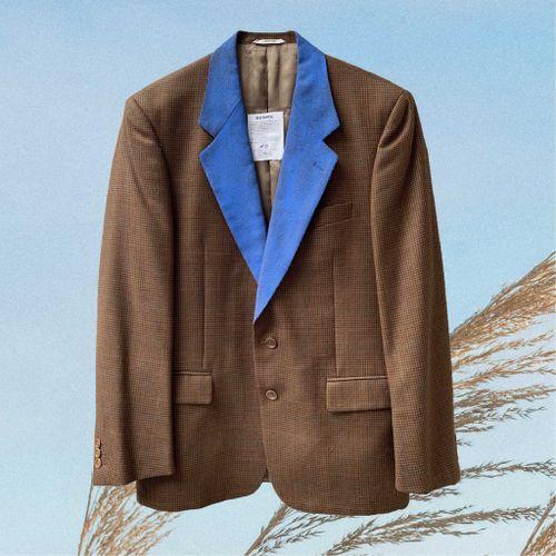 Sartorial Blazer #88