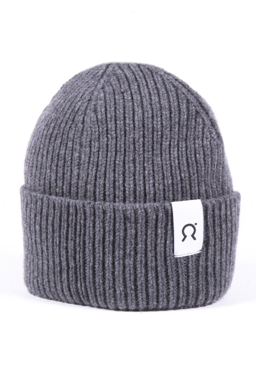 Recycled Cashmere Beanie Marcello