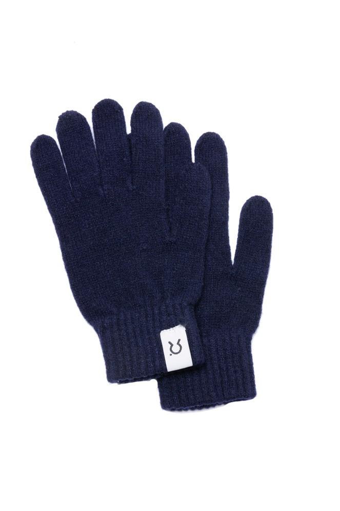 Recycled Cashmere Gloves Woman Anita
