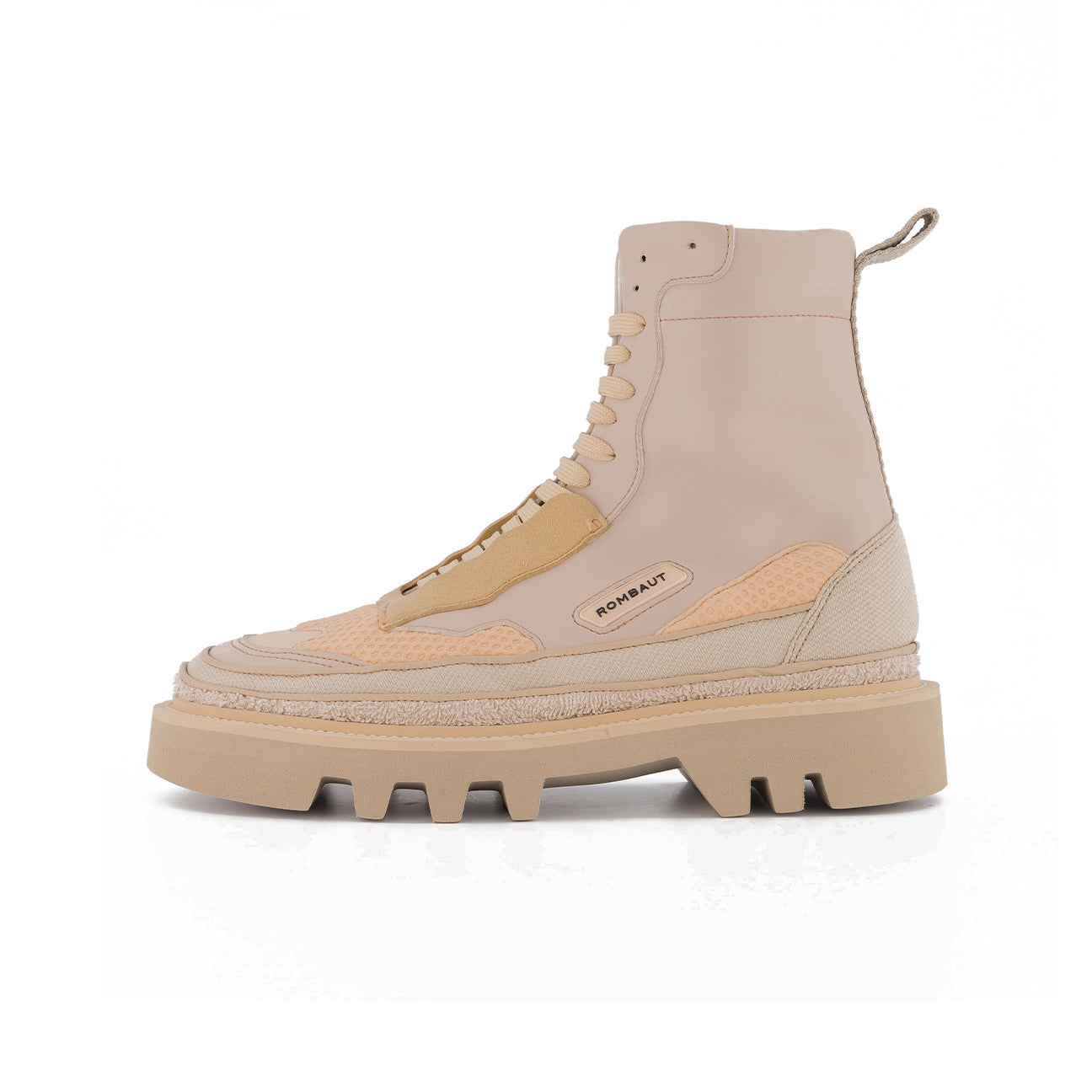 PROTECT HYBRID BOOT SAND