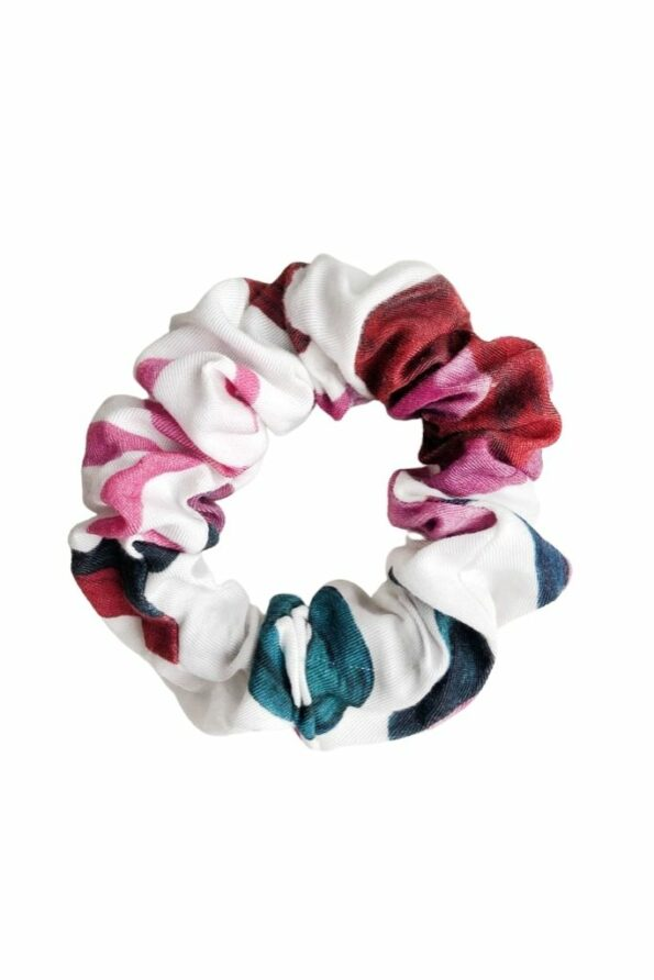 The Sustainable Scrunchie
