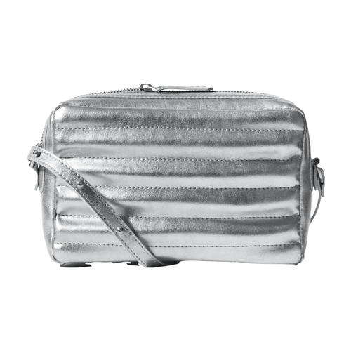 Ridley Crossbody Bag Platinum