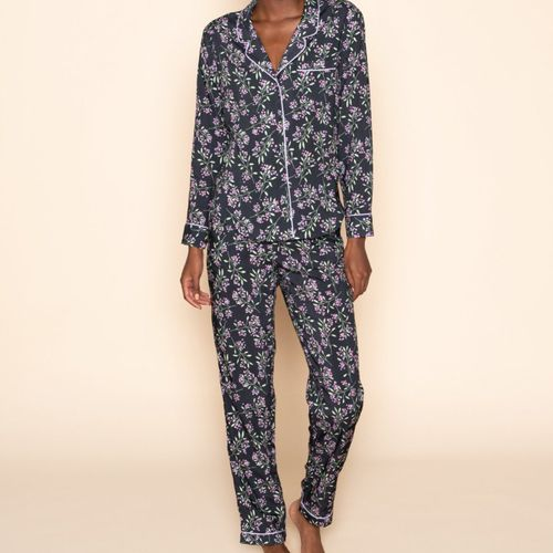 Pyjama Trousers Funky Flower