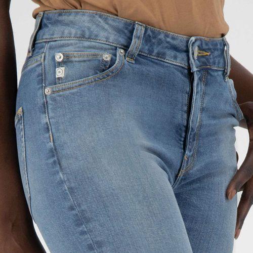 Mud Jeans Skinny Hazen Fan Stone