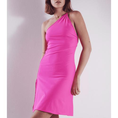 Kate Dress Neon
