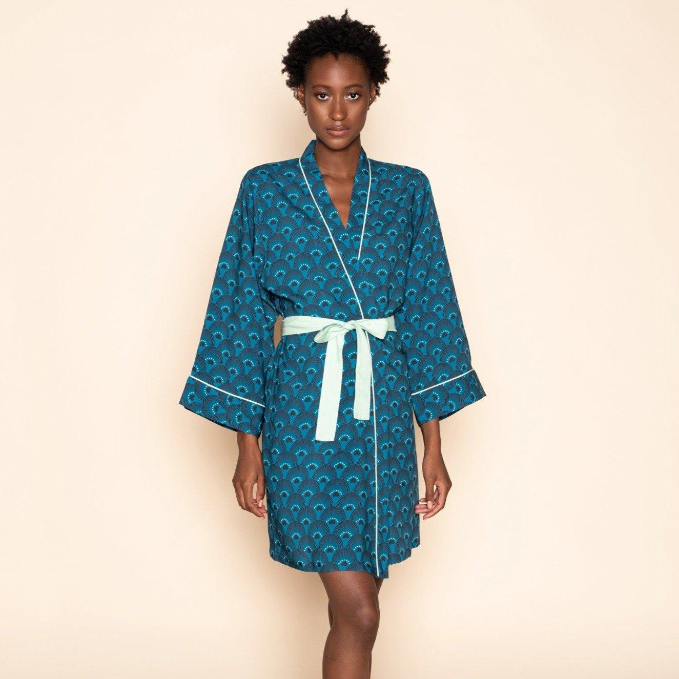 Kimono Prince Celestial