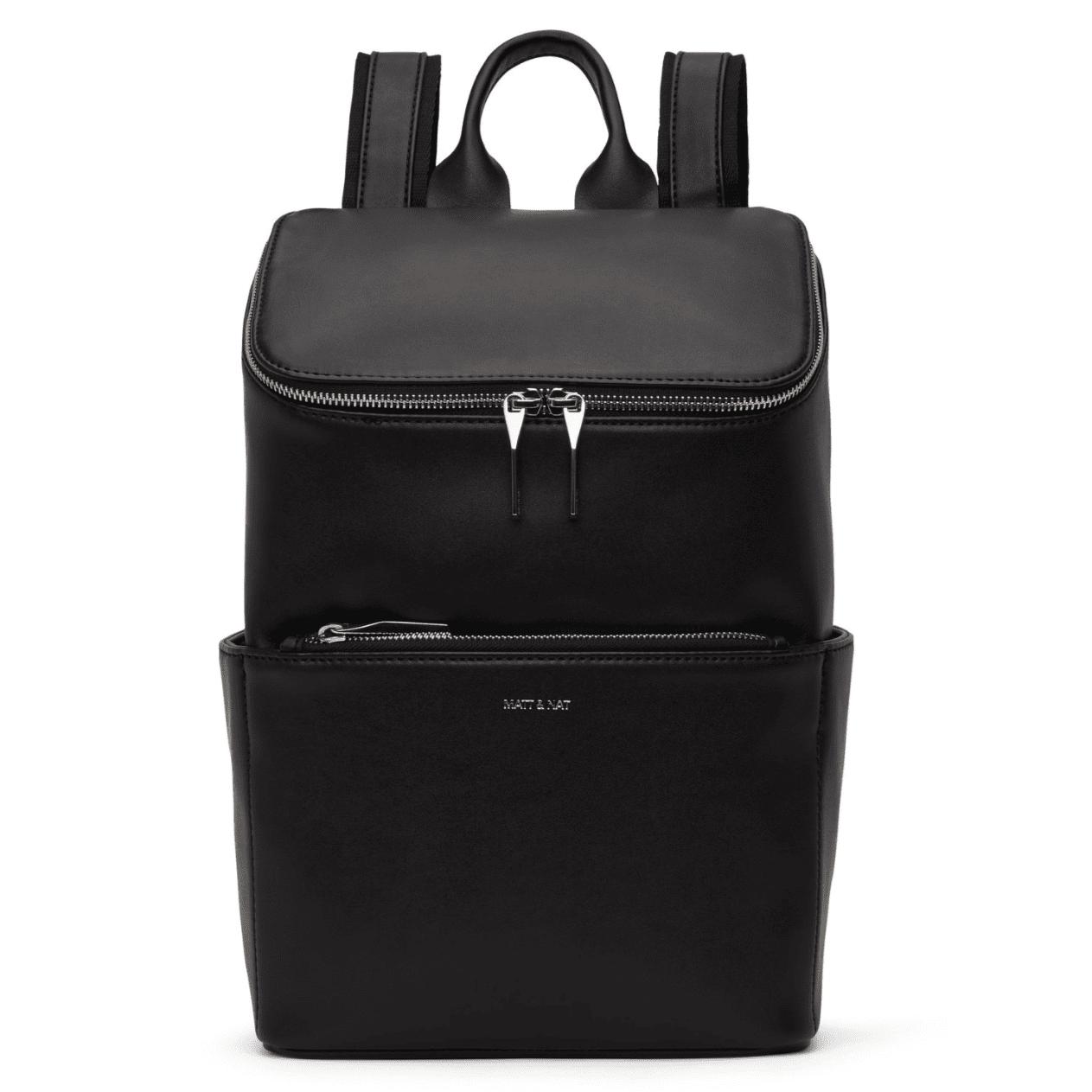 Brave Backpack Loom Black