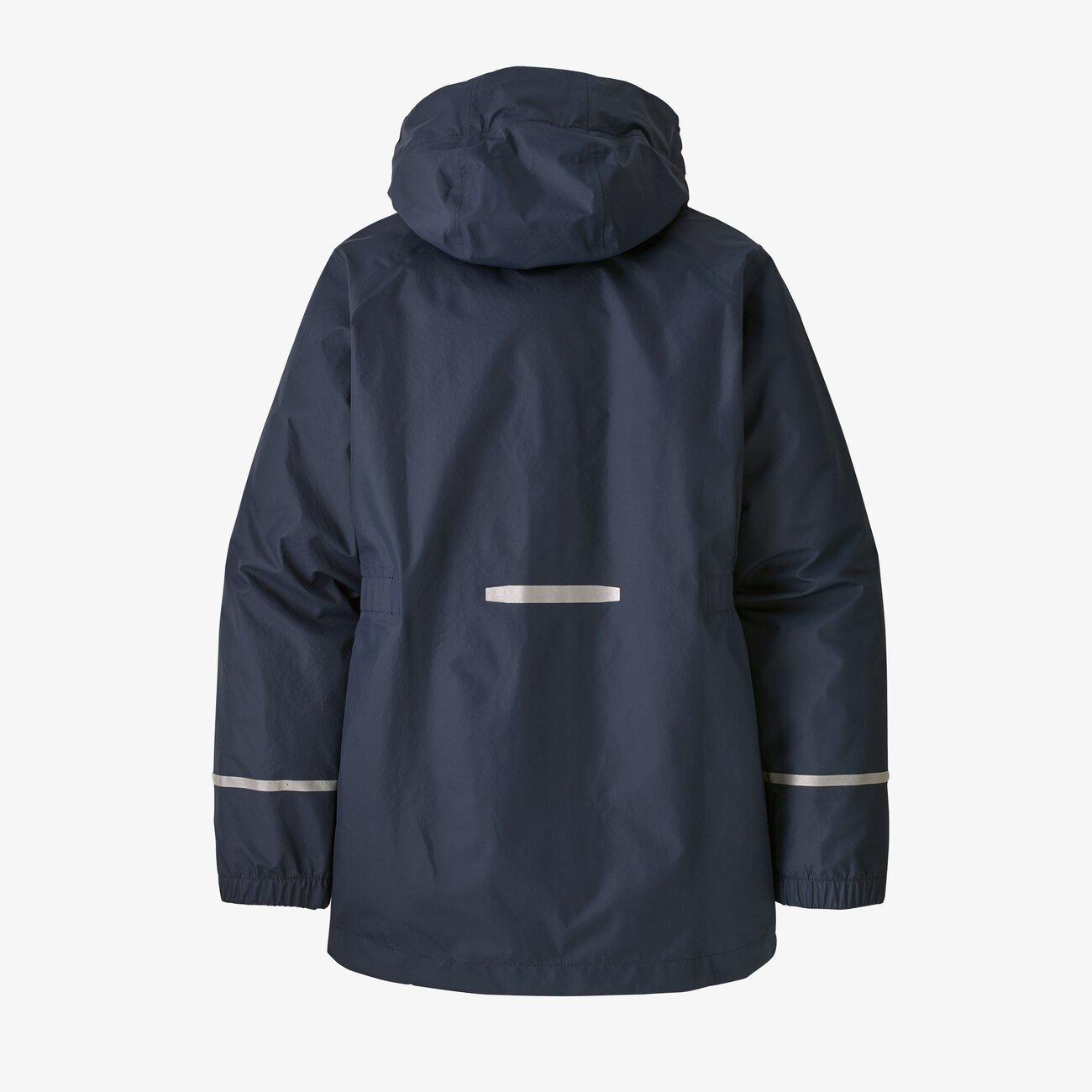 Patagonia Girls' Torrentshell 3L Jacket
