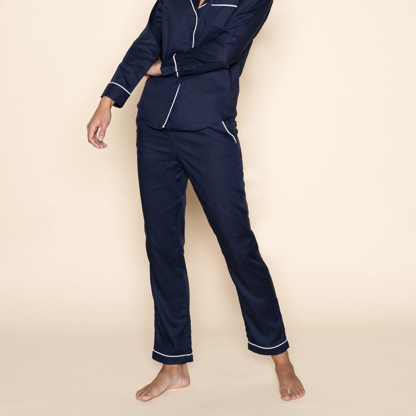 Pyjama Trousers After Dark