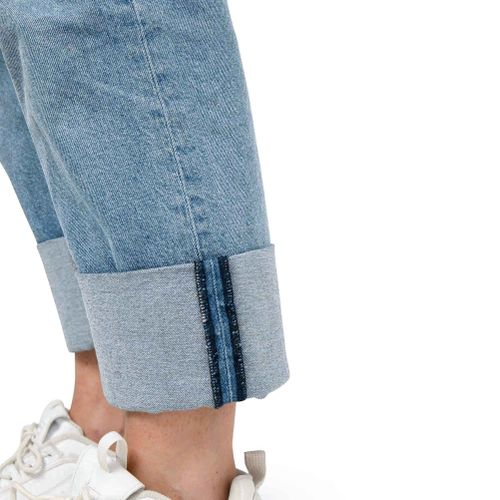 Mud Jeans Relax Fred Heavy Stone
