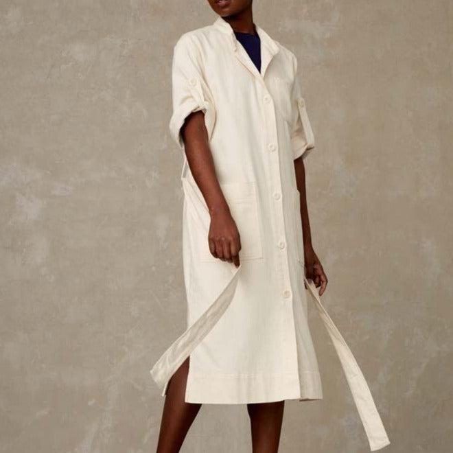 Caledonia Dress
