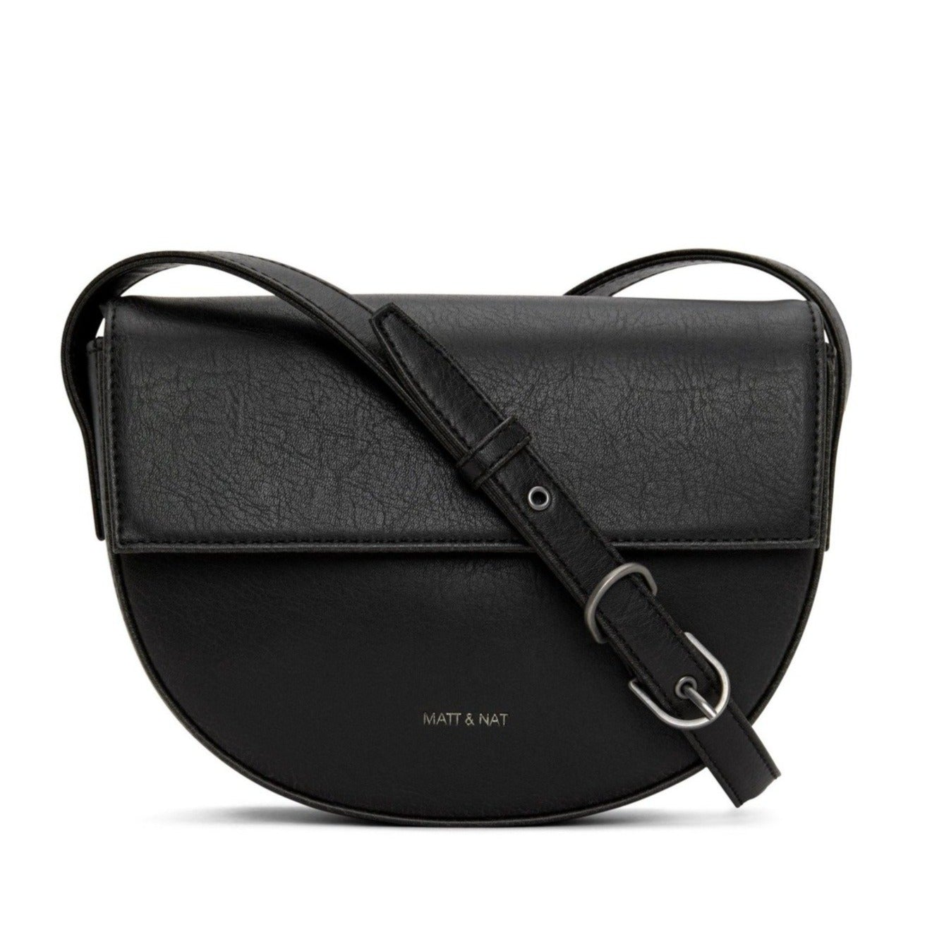 Rith Saddle Bag Black