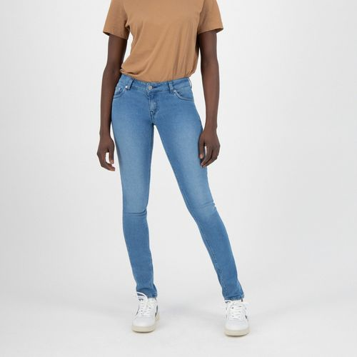 Mud Jeans Skinny Lilly Pure Blue