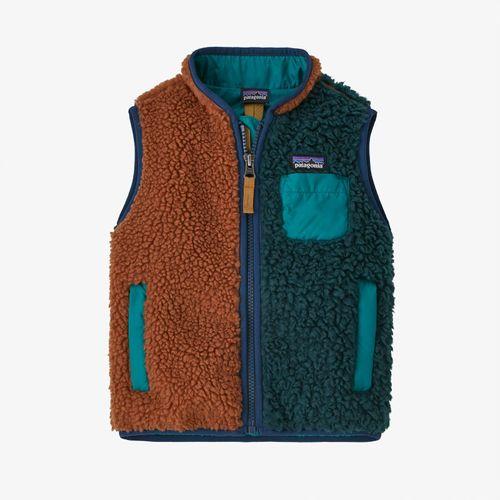 Baby Retro-X® Fleece Vest