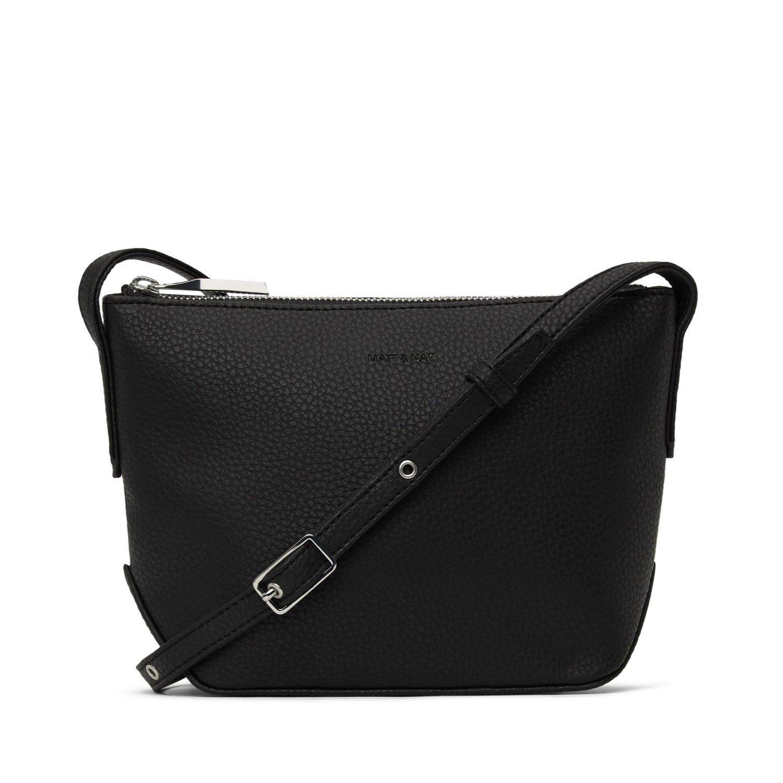 Sam Crossbody Bag Black