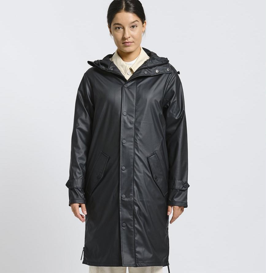 Original Raincoat Black
