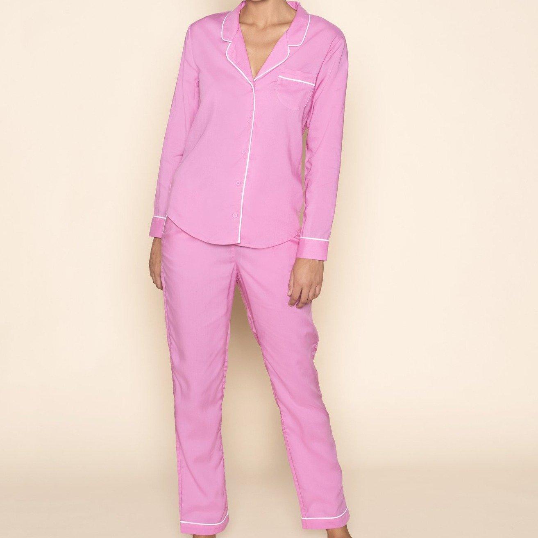 Pyjama Trousers Bombshell Pink
