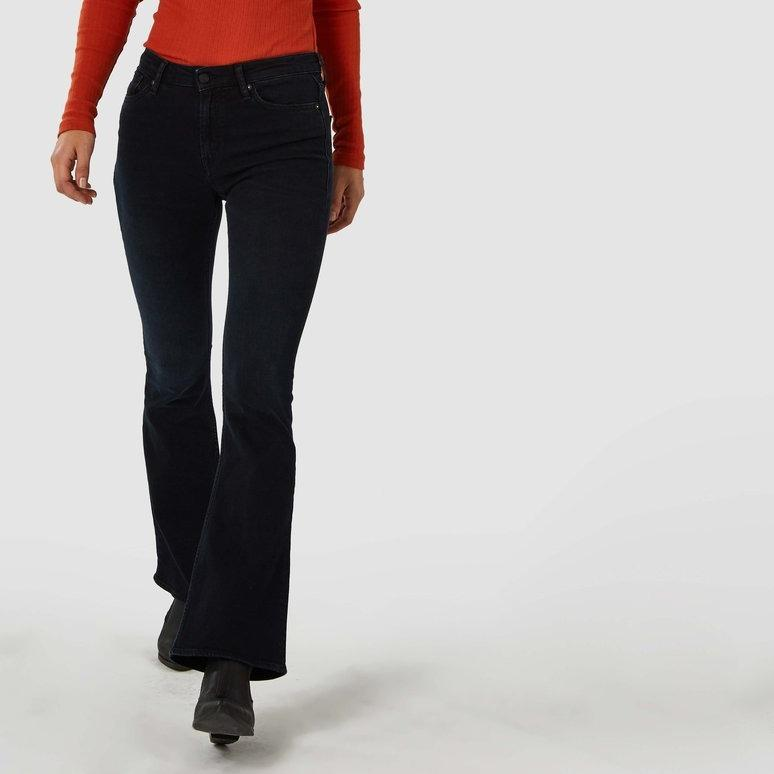 Marie High Rise Flare Jeans