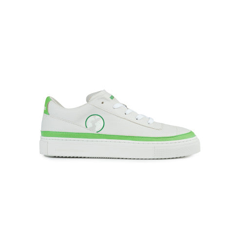 Komrads Apple Sneaker Green