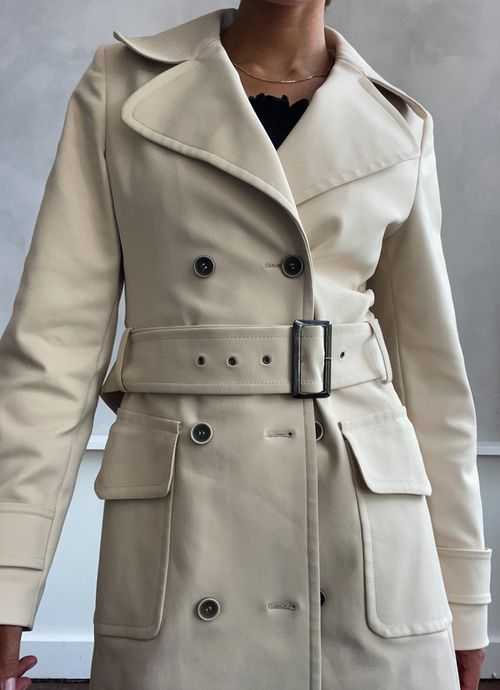 THE PETITE TRENCH
