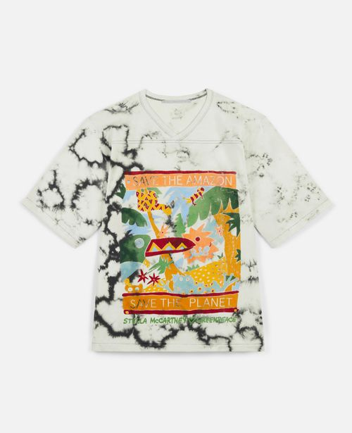 Stella McCartney - Rainforest T-Shirt