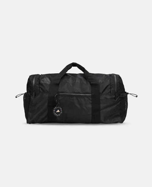 Stella McCartney - Black Squared Studio Bag