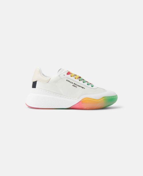 Stella McCartney - Loop Lace-up Sneakers