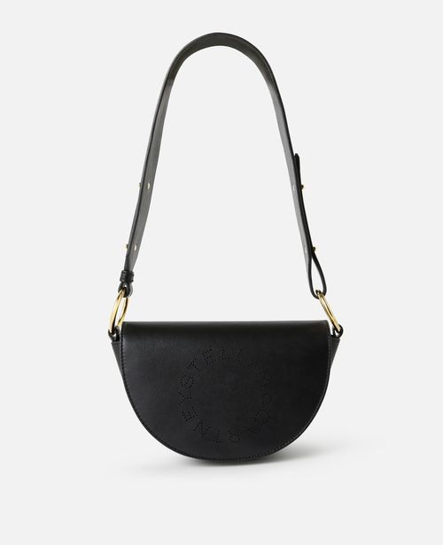 Stella McCartney - Mini Marlee Logo Bag