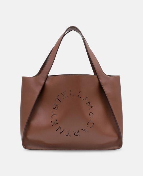 Stella McCartney - Stella Logo Tote Bag